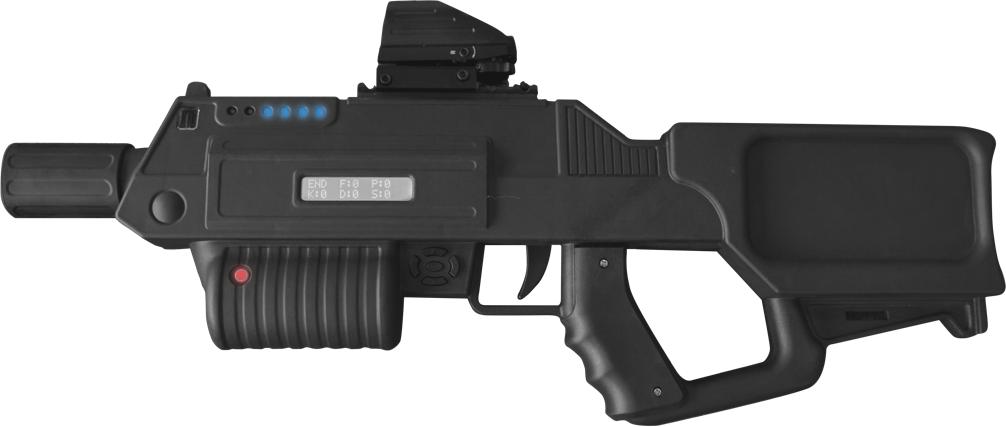San Diego Laser Tag